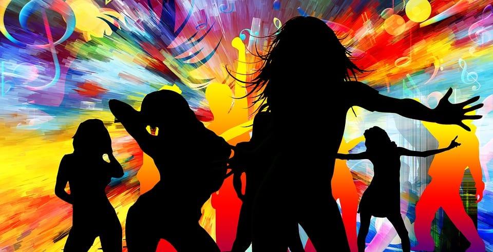 Disco Freestyle Platinum Series - Music Performing Concert Artists