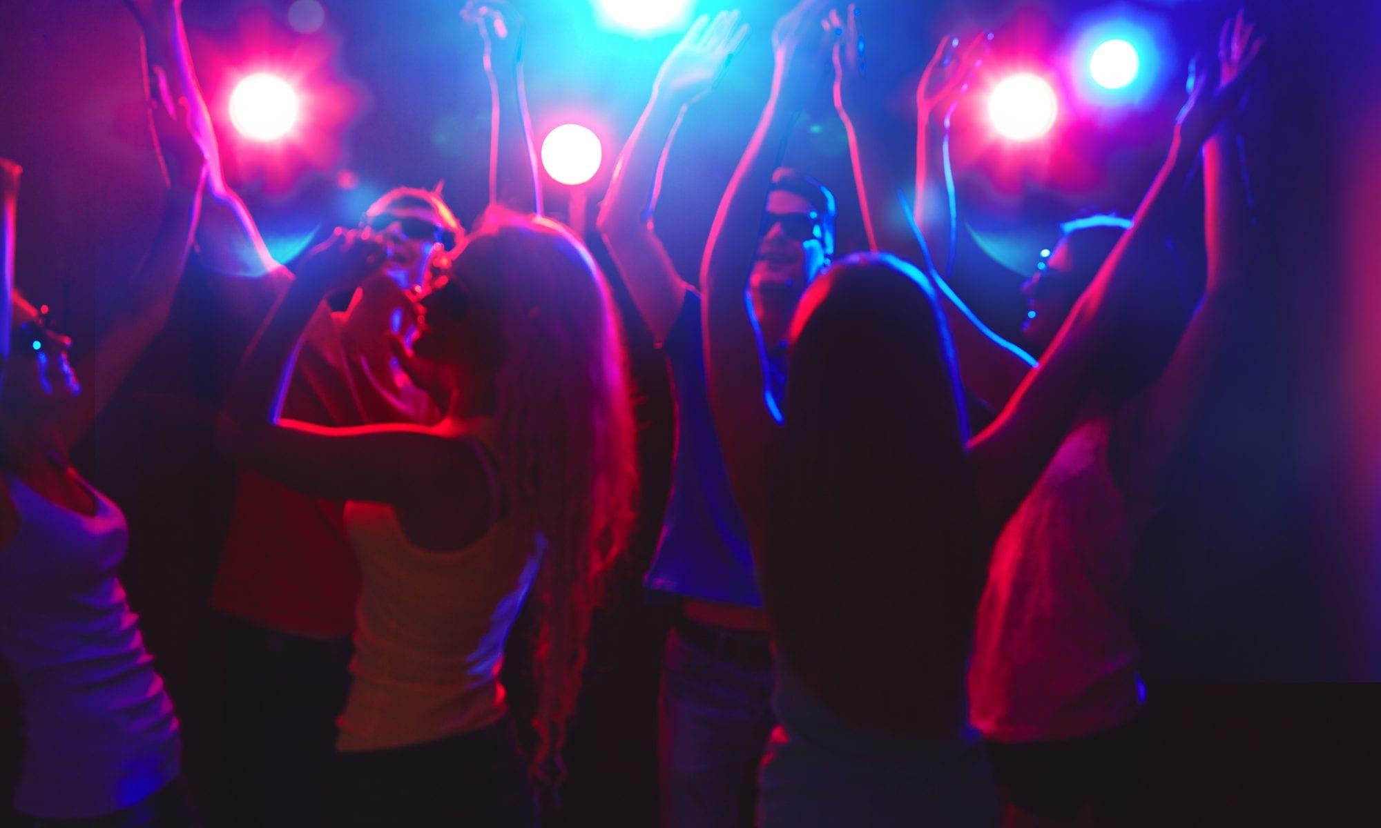 Disco Freestyle Platinum Series Dance Party