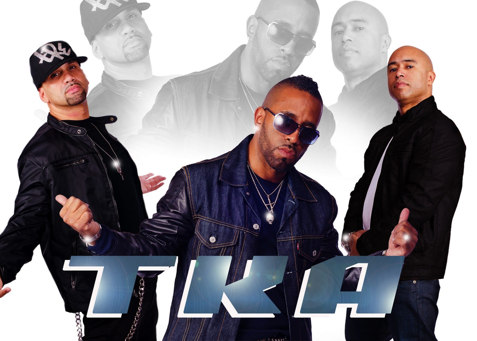 Music Artists - TKA - Disco Freestyle Platinum Series