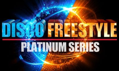 Disco Freestyle Platinum Series