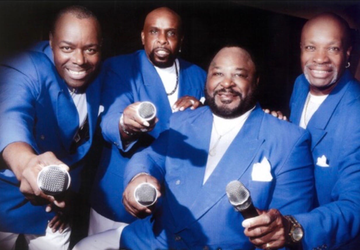 Music Artists - Harold Melvin & The Blue Notes - Disco Freestyle Platinum Series