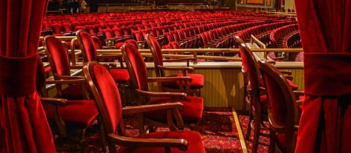 Disco Freestyle Platinum Series -Theater Seating Tickets