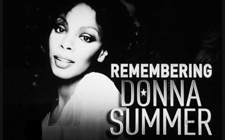 Donna Summer Tribute - Disco Freestyle Platinum Series
