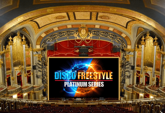 Disco & Freestyle Concert Tickets On-Sale for July 21, 2018 in Connecticut