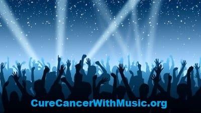 CureCancerWithMusic.org